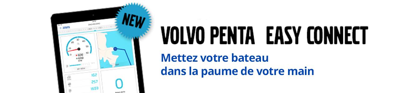 Volvo Penta Easy Connect