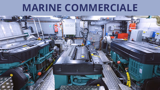 Marine Commerciale MBD