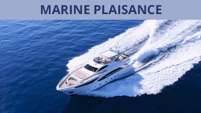 Marine Plaisance MBD