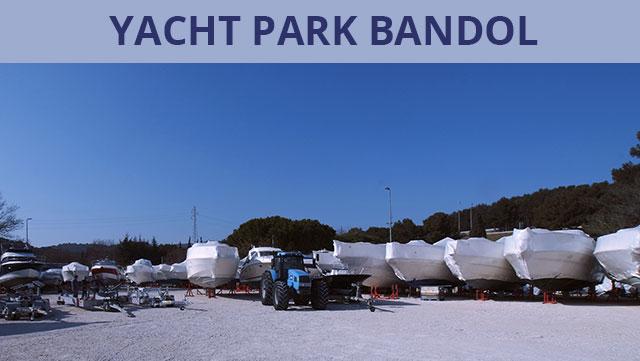 Yacht Park bandol