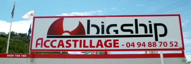 BigShip Bandol